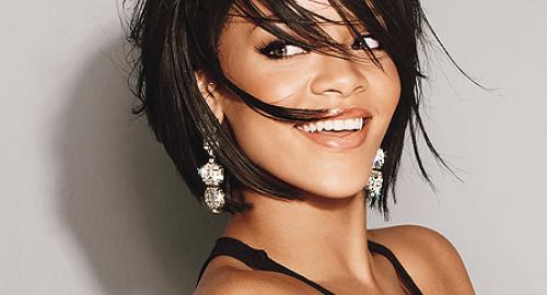 Rihanna sfila per Victoria's Secret